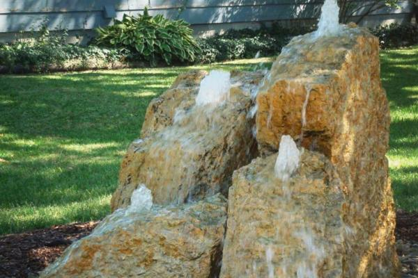 Water Features 4